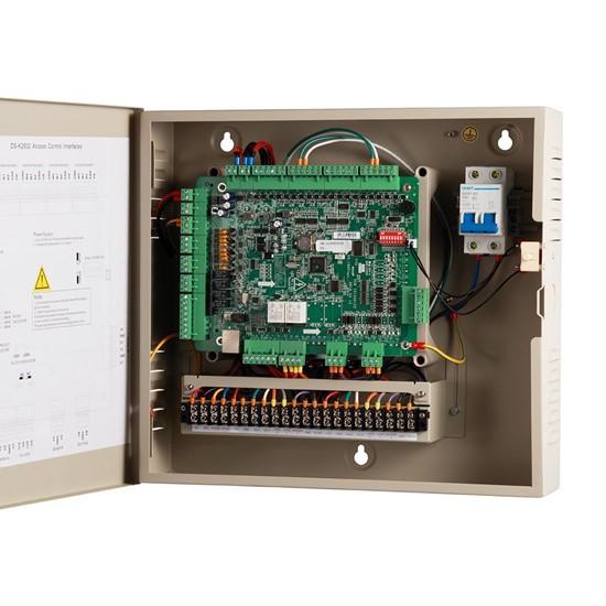 Hikvision DS-K2602