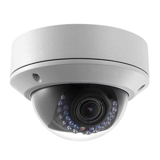 Hikvision DS-2CD2720F-IZS