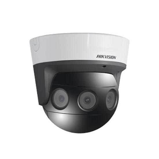 Hikvision DS-2CD6924F-I
