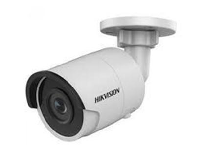 Hikvision DS-2CD2045FWD-I 4MP IP IR Bullet Kamera