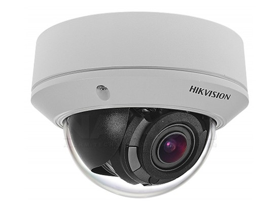 Hikvision DS-2CD2721G0-IZS 2MP IP IR Dome Kamera
