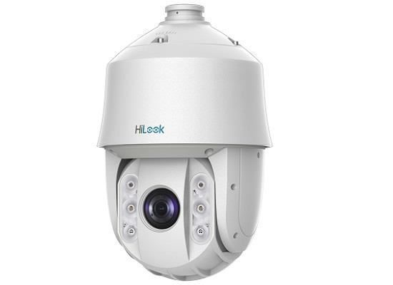 Hilook PTZ-T5225I-A 2MP HD-TVI IR PTZ Speed Dome Kamera