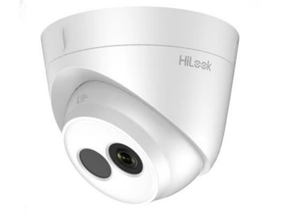 Hilook IPC-T100 1MP IP IR Dome Kamera