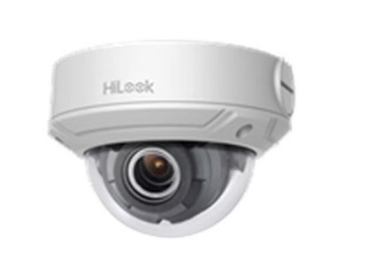 Hilook IPC-D640H-V 4MP Varifocal Lensli IP IR Dome Kamera