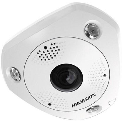 Hikvision DS-2CD6362F-IVS