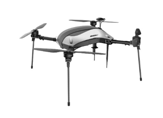 Hikvision UAV-MX4080AI