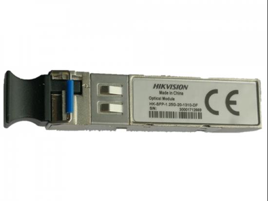 Hikvision HK-SFP-1.25G-1310-DF-MM