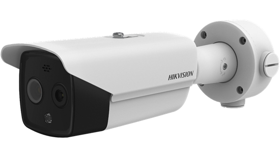 Hikvision DS-2TD2637B-10/P