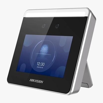 Hikvision DS-K1T331W