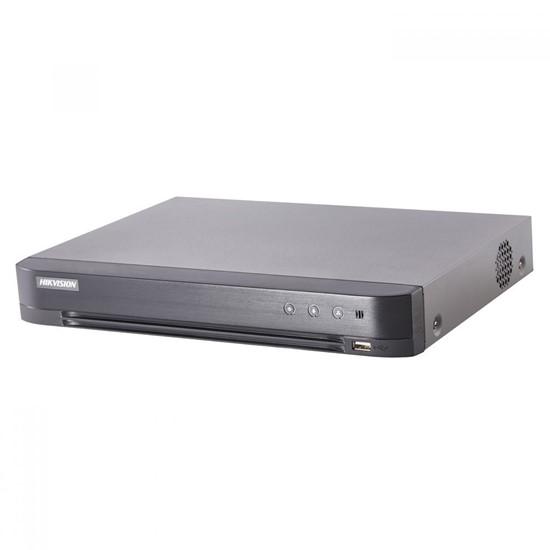 Hikvision  DS-7204HQHI-K1(S)